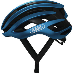 ABUS AirBreaker Casco, steel blue